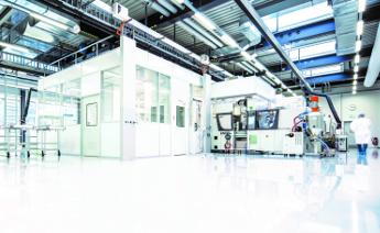 Produktsicherheit, Prozesse und Gebäude im Einklang