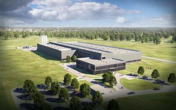 Ypsomed beauftragt IE Plast mit der Realisierung eines neuen Produktionswerks