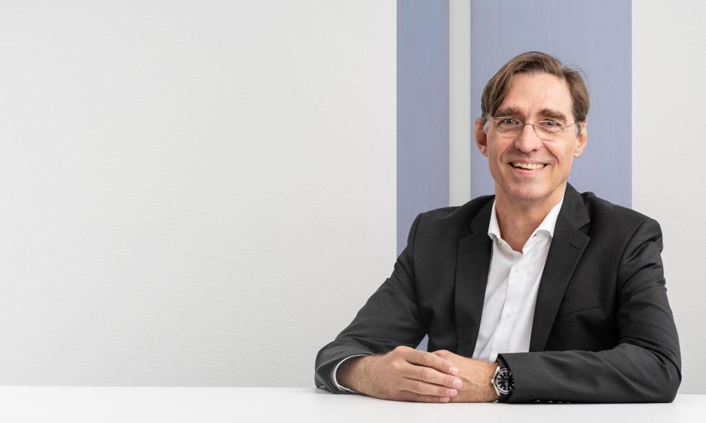 IE-Geschäftsführer Matthias Jacubasch