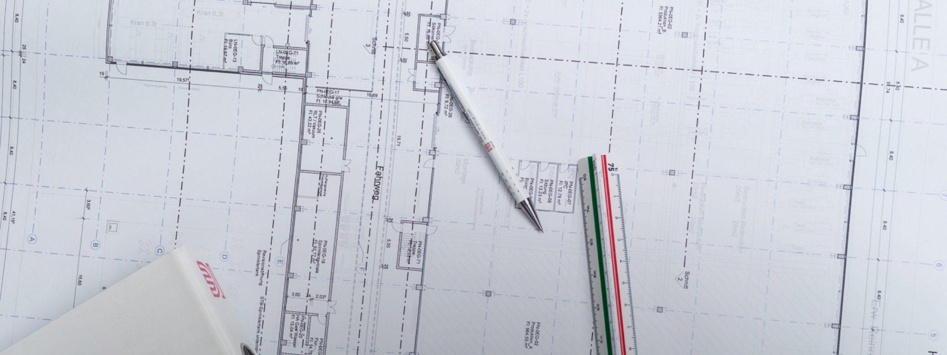 IE-Group - Planung, Ressourcen und Zeitplan mit langer Erfahrung