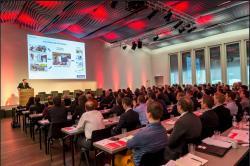 Swiss Plastics – Innovationstagung 2016