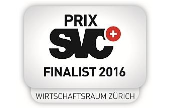 IE für den Prix SVC 2015 nominiert – Auszeichnung für innovative und nachhaltige Unternehmen
