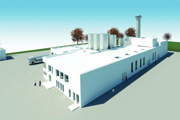 IE Food – Neues aus der Presse: Turnkey-Projekt im Milchbereich