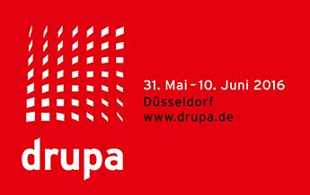 Drupa 2016: IE Graphic präsentierte die Smart Factory