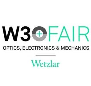 IE Technology bei Deutschlands neuer Netzwerk-Messe W3+ Fair
