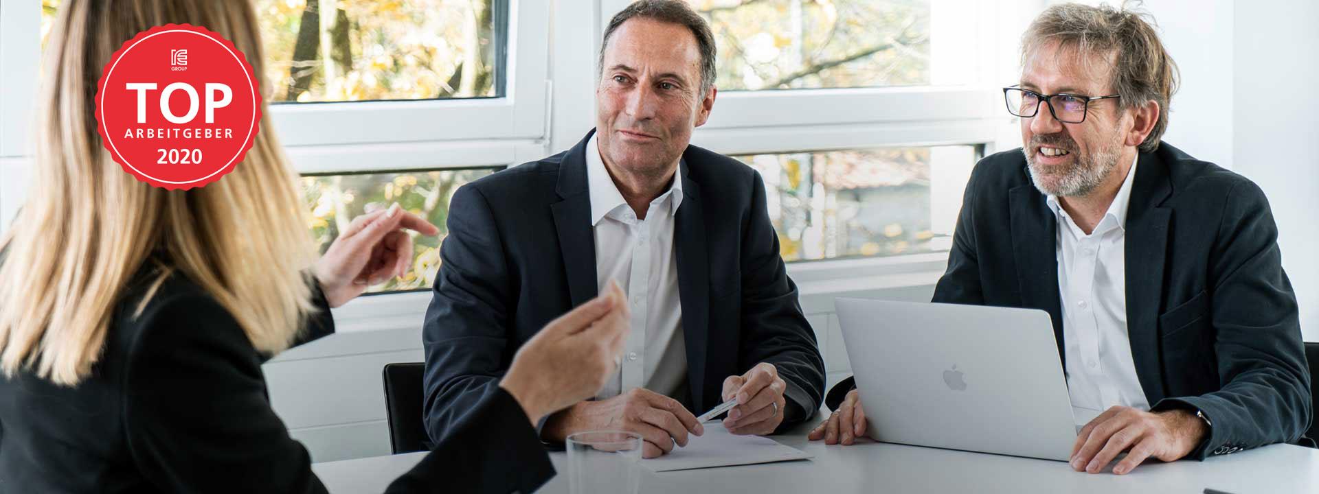Karriere-Header Top Arbeitgeber