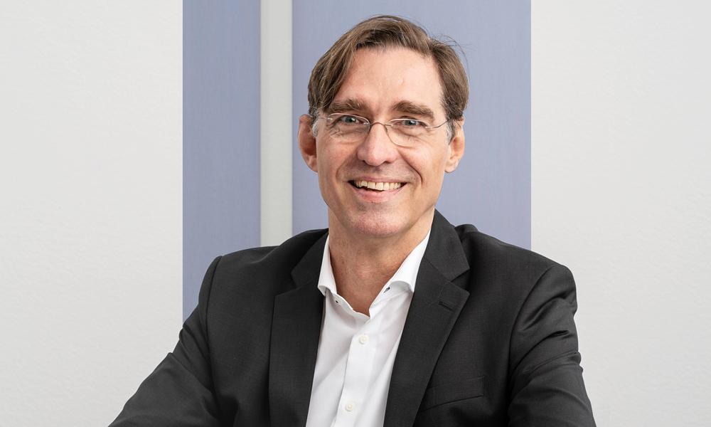IE Plast Geschäftsführer Mathias Jacubasch