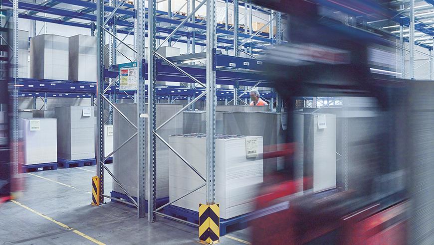 Mehr Effizienz durch Automatisierung der Produktion für WEIG Packaging.